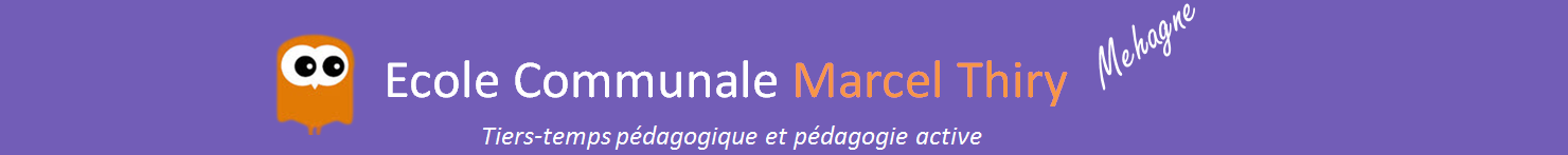 Ecole Marcel Thiry Mehagne